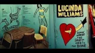 Lucinda Williams - When I Look at the World