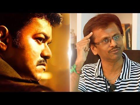 "EXCLUSIVE: ""Vijay 62 will be a Emotionally Driven Film""- AR Murugadoss Reveals! | Spyder| MY176"