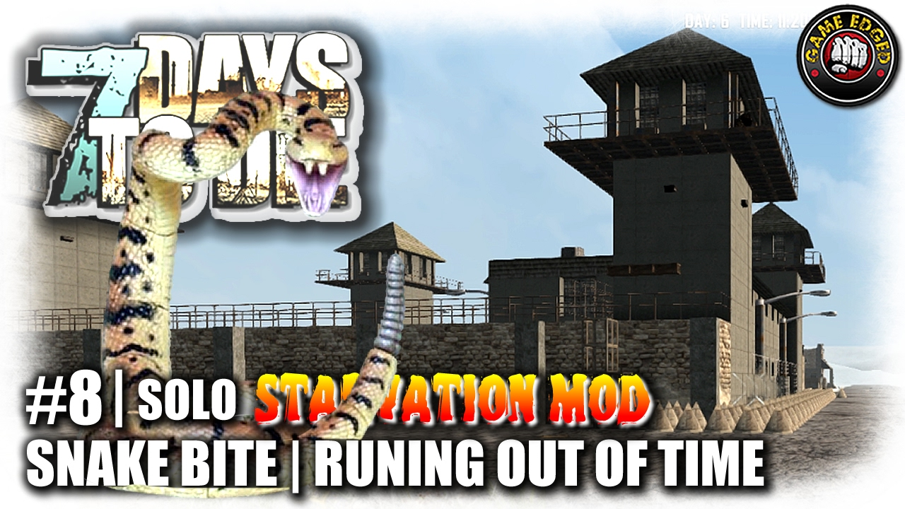 7dtd how to play solo