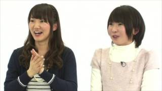 阿澄佳奈「今だから」松来未祐 哀悼イベントを語る.