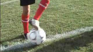 Soccer Training For Kids