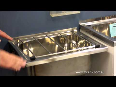 35 Litre Cleaner Utility Sink