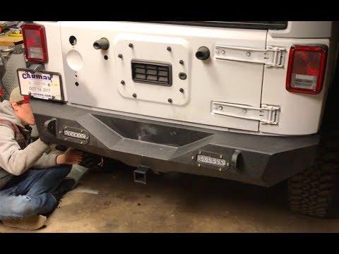 Download Rebuilding A Wrecked Car JEEP RUBICON (Part 7)
