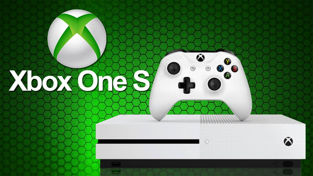 trade your old xbox 1 xbox 360 for a brand new xbox one s. Black Bedroom Furniture Sets. Home Design Ideas