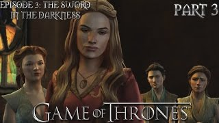 Game of Thrones [Season 1 - Episode 3] (Part 3) - A Tryst in the Bushes