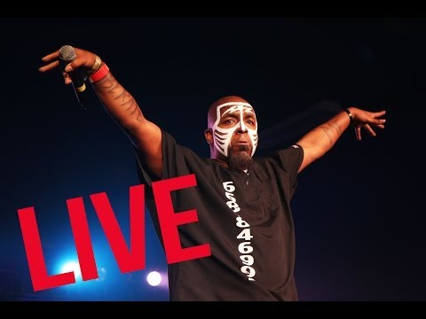 "Tech N9ne ""Straight Out The Gate"" live @ Musink 2014"