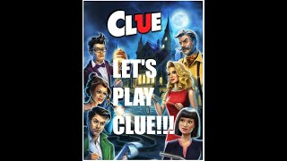 How To Play Clue - Super Simple For Beginners and First Time Players - Board Game and App!