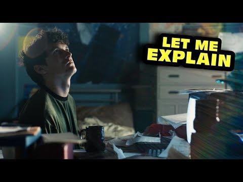 Black Mirror Bandersnatch - Let Me Explain