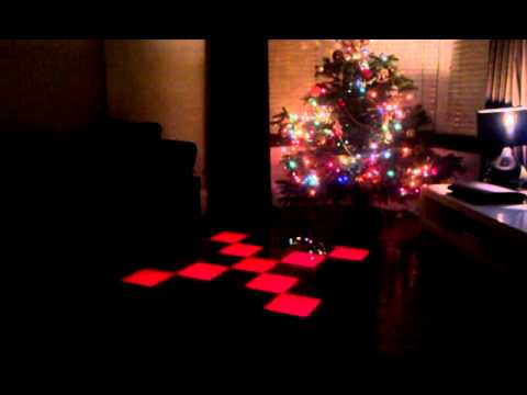 Daft punk coffee table at christmas youtube - Table daft punk ...