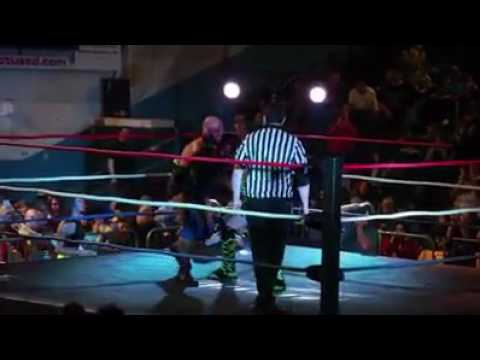 Ryback vs. Mike Orlando FREE FULL MATCH