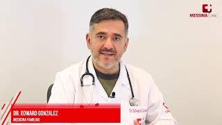 Saiba se você sofre de 'Ansiedade Generalizada' com o Dr Edward Gonzalez