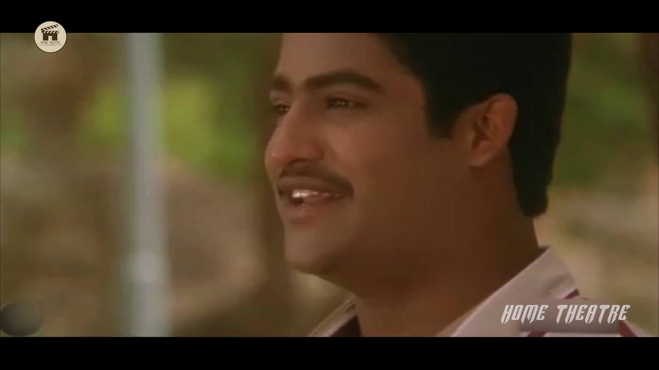 Download Jr NTR, Ghajala, SS Rajamouli Super Hit Blockbuster Movie | 2020 Telugu Hit Movies | Home Theatre