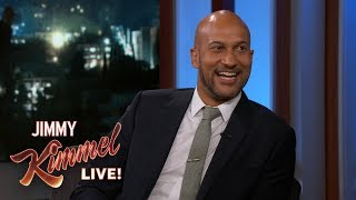Keegan-Michael Key Loves Animals More Than You