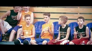 Баскетбольный лагерь