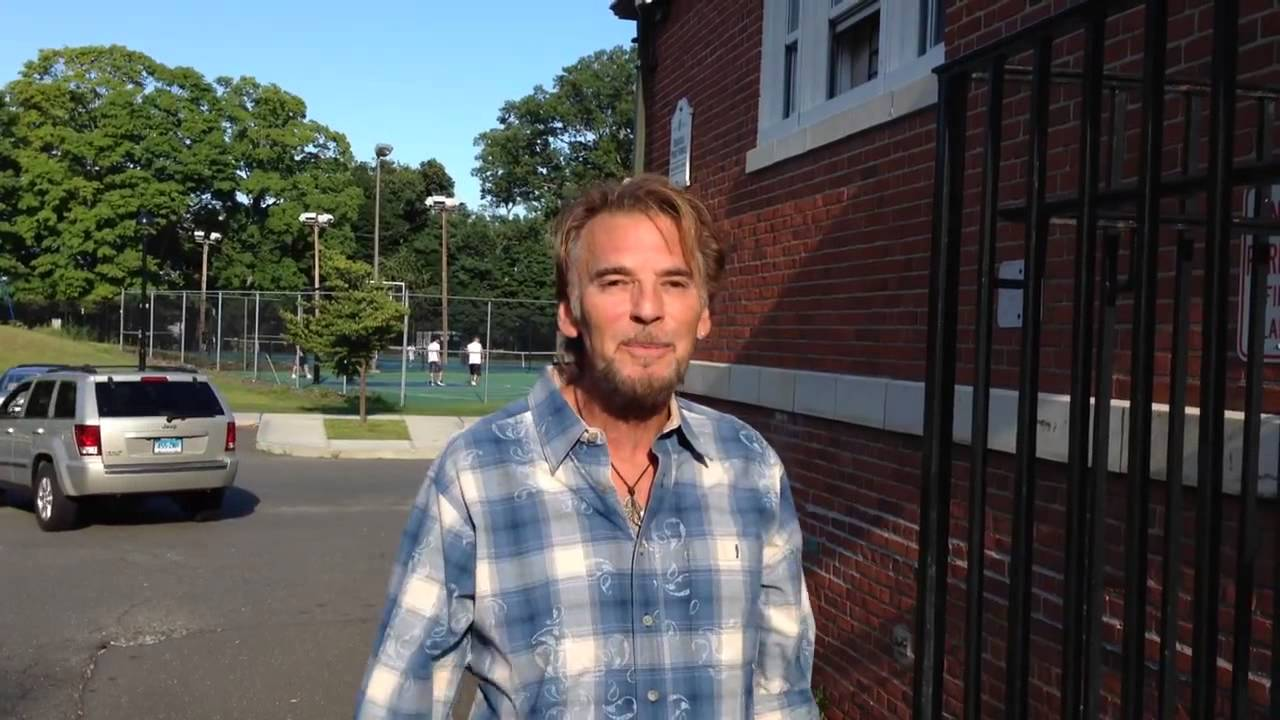 Ice Bucket Challenge - Kenny Loggins