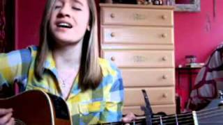 Jar Of Hearts-Christina Perri (cover)