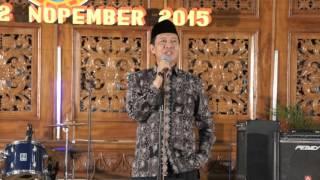 RESEPSI HARI JADI TUBAN 2015 DENGAN  BINTANG TAMU IKE NURJANAH