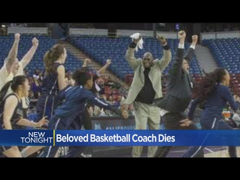 Players Mourn Loss Of Beloved Elk Grove Basketball Coach Larry Price
