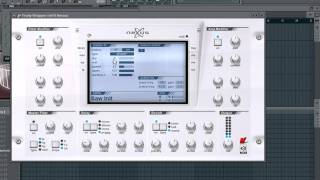 How to Create your own Pad in FL Studio
