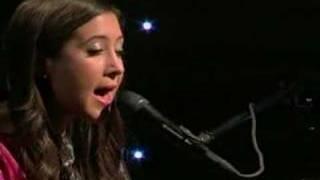 Vanessa Carlton | White Houses Acoustic @ VH1