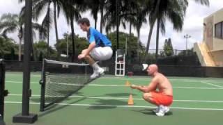 Miami training block 3