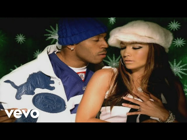 Jennifer Lopez featuring LL Cool J - All I Have ft. LL Cool J