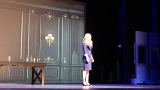 LEGALLY BLONDE - Legally Blonde the Musical