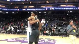 Sierra Canyon dunks its way to state title