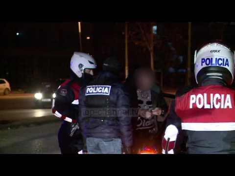 Siguria, masa të shtuara, në pranga disa të kërkuar - Top Channel Albania - News - Lajme