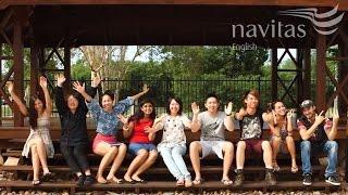 Navitas English | Learn English in Darwin, Australia