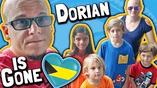 Hurricane Dorian is Gone // Florida Hurricane Season 2019 has just begun...