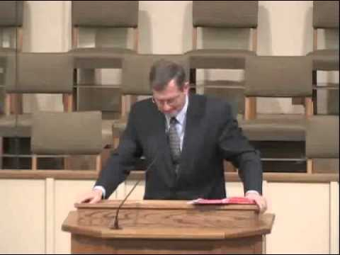 Preaching of the Puritans 1 - Dr. Joel Beeke