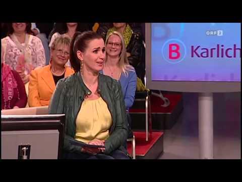 Barbara karlich show liebe braucht klare regeln doovi for Barbara karlich alter