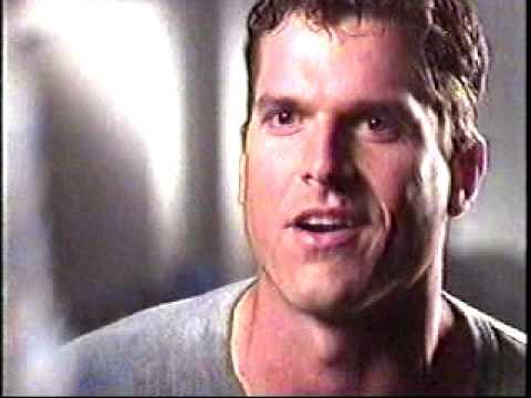TV Commercial Jim Harbaugh - 1996