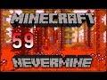 Let's Play Minecraft Nevermine #59 [Deutsch][HD] - Infos aus dem Wiki zusammentragen