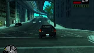 Grand Theft Auto: Liberty City Stories Walkthrough - Part 1