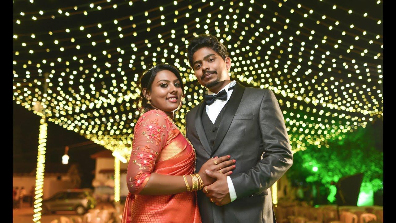 Kerala Christian Wedding 2017 Deepak Anna I Wanna Grow Old With