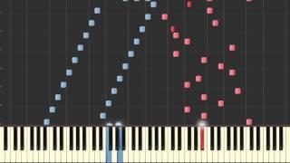 Dmitri Shostakovich Ten short piano pieces, No 7, Dance of Death