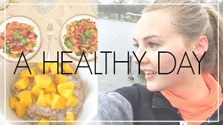 A Typical Healthy Day | Niomi Smart AD