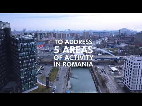 Thales in Romania  - Thales