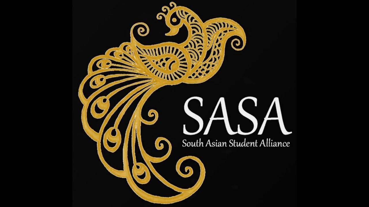 South asian student association sasa