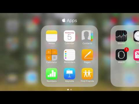 Apple World Today Video Tip: Creating a new checklist in Notes on the iPhone with 3D Touch