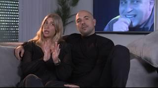 בבית של מעיין ואביחי - פרק 10   חופשות