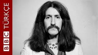 ARŞİV ODASI: Barış Manço, 1978 - BBC TÜRKÇE