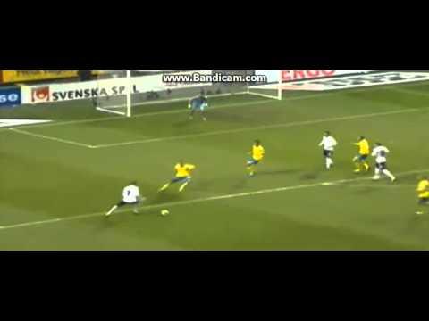 Andre Schurrle Amazing Goal Sweden vs Germany 3-5 HD 15.10.2013