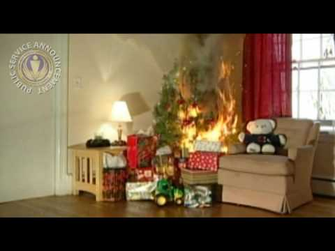 youtube premium - Christmas Decorating Safety Tips