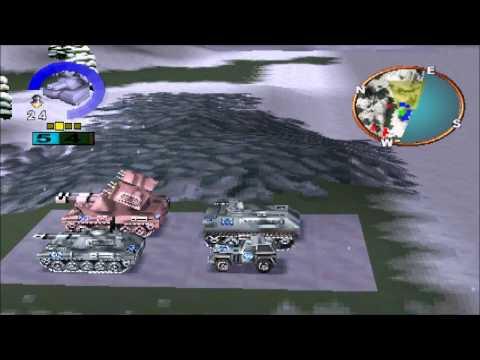 [PCSXR] Wargames : Defcon 1 - Norad Mission 3