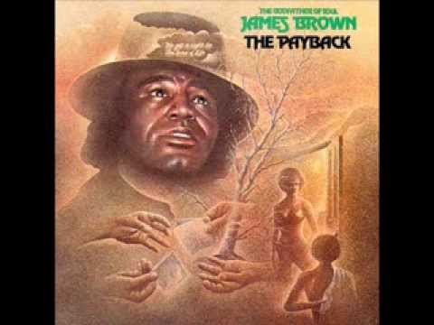 James Brown - Mind Power - 1973