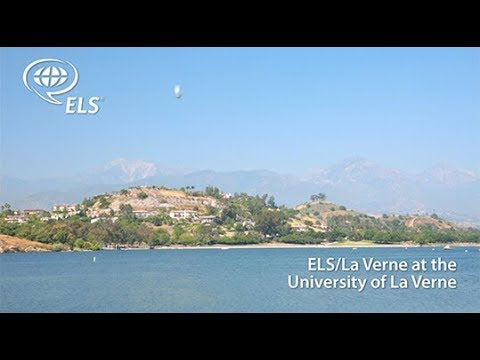 Discover: ELS/La Verne