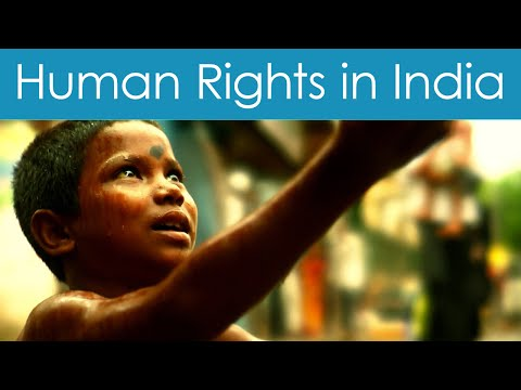 Human Rights in India & South Asia - Church of Scientology